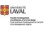 École supérieure d'aménagement du territoire et de développement régional (Université Laval)