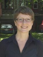 Claire Simonneau