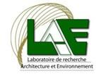 Laboratoire Architecture et Environnement (Ecole Polytechnique d'Architecture et d'Urbanisme)